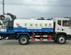 十噸園林綠化抑塵車