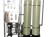 山东华膜净水处理设备反渗透超滤医院超纯水设备