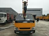 本溪国五新款8米至28米高空作业车登高车搬家车多少钱厂家直销