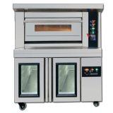 新麦烤箱, 新麦 SK-621+10F烤箱带发酵箱
