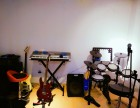 罗湖乐器出租(古筝 电钢琴 电子琴 电吉他等),乐器培训