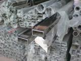 无锡304薄壁不锈钢方管 装饰用304不锈钢制品矩形管厂家