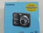 闲置一台1600万像素的富士数码相机