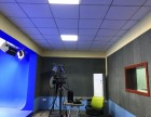 在线视频课件录制及录播室出租