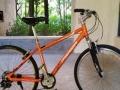 出售美利达自行车