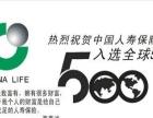 中国人寿理财保险