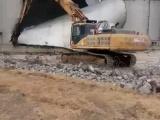 伊利油罐拆除,新疆化工厂拆除,伊利静力拆除,新疆静音拆除
