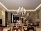 集室内外设计、预算、施工、材料于一体的装饰公司