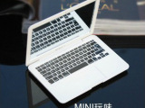 厂家直销迷你mac化妆镜/苹果笔记本镜子/imacbook ai
