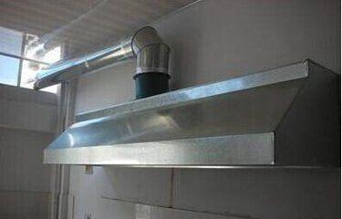 长沙市油烟净化设备制作安装及维修
