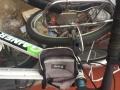 山地自行车100便宜卖