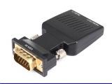 VGA公转HDMI母 高清转换器 VGA