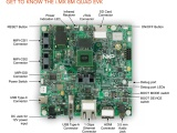 i.MX8M系列评估板