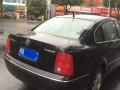 大众帕萨特2003款 帕萨特 2.0 手动 基本版 经典家用轿车
