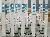 郑州上禾-身高体重测量仪-600gx适用于体检中心