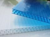 德城阳光板批发 车棚雨棚专用拜贝耳阳光板