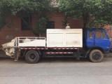 温州鹿城混凝土输送泵车租赁