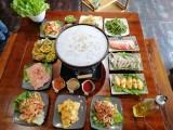 日式湘式烤肉培训
