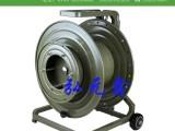 弘元鑫 厂家直销 野战光纤跳线配置便携式移动光缆车-500米