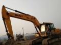 转让 挖掘机三一重工个人三一改行急转手续齐全
