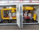 销量领先的燃气调压设备长期供应——山东煤改气注意事项