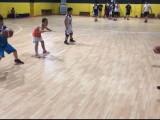 周口跃竞体育室内篮球馆招生开始啦