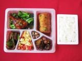 咸阳优质团体餐会议餐员工餐配送,专业承包企事业单位食堂承包