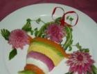 特色素食餐厅素膳素斋养生菜加盟