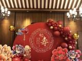 杭州滨江气球装饰布置