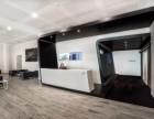 2018年西安较专业的办公室装修公司