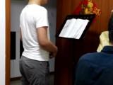 太原成人声乐唱歌培训k歌速成,成人钢琴速成