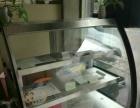 冷藏食品保险展示柜