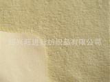 厂家共产供应各种复合摇粒绒 摇粒绒 粗针 面料