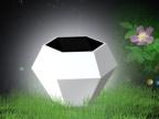 厂家特价生产供应太阳能门庭 户院 户外草坪 家用花园灯室外灯