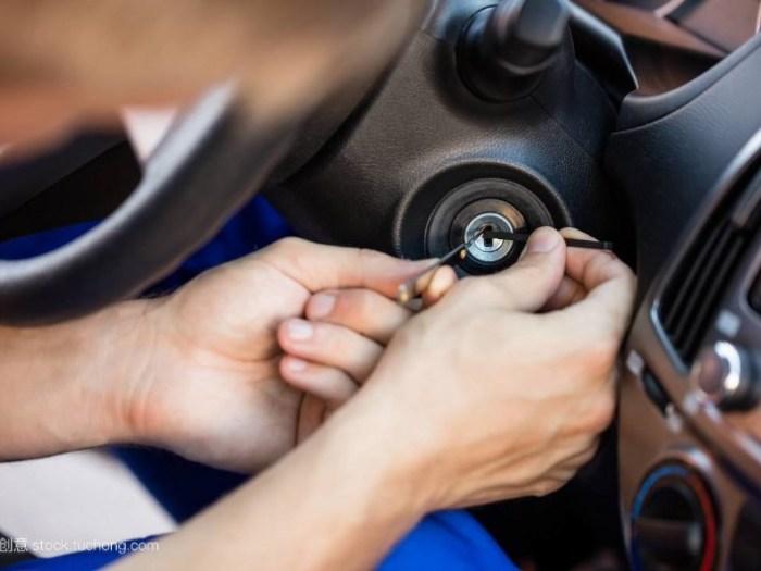 大成安装指纹锁 匹配汽车钥匙 110备案制定开锁中心