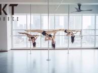 成都爵士舞 钢管舞培训 一次交费 终身免费进修学习