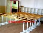 舞蹈把杆专卖天津舞蹈把杆生产厂家移动式铸铁水曲柳木把杆
