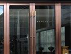 天津大港区安装玻璃门天津承接钢化玻璃门推拉玻璃门