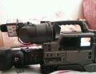 索尼250P摄像机