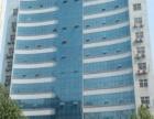 隆兴商务中心康泰国际电谷中央时区94平带隔断精装修
