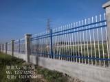 深圳锌钢护栏生产厂家园林铁艺围栏锌钢围墙护栏坚固耐用