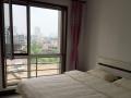 一室一厅碧海云天陈姐日租公寓