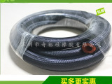 厂家直销耐高温高压橡胶管 夹布硅胶绝缘套