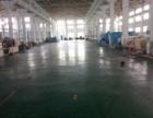 武进遥观勤新工业园独门独院3500方环氧地坪带行车