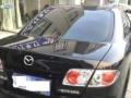 马自达 马自达6 2002款 3.0 自动