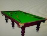 北京台球桌乒乓球桌厂家直销
