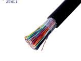 生产厂家HYA室外100对大对数通信电缆