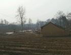杨凌 周至县广济镇 土地 5120平米