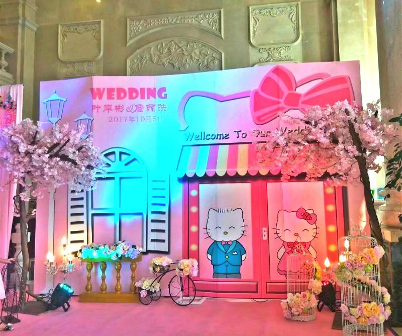 惠州婚礼策划,主题婚礼策划,求婚策划,个性浪漫婚礼策划