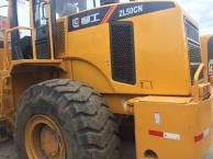 个人铲车转让信息,转让柳工 龙工 临工50装载机 质保一年